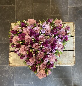 Purple Heart Tribute